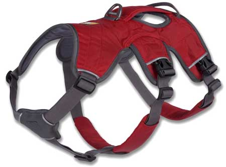 Outdoor Harnas Hond Hulphond Werkhond on search and rescue dog harness